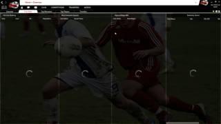 Third Lanark A.C. vs Wolves (July EAFA Div1 R29)
