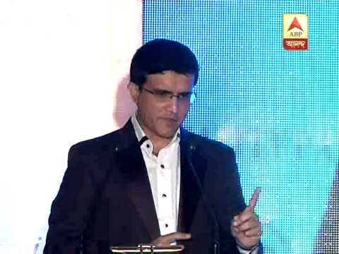 Saurav Ganguly on late Mansur Ali Khan Pataudi