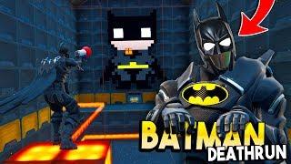 BATMAN DEATHRUN! - Fortnite Creative