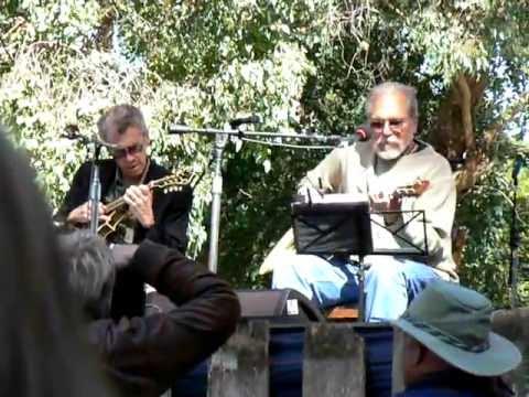 Jorma Kaukonen - San Francisco Bay Blues