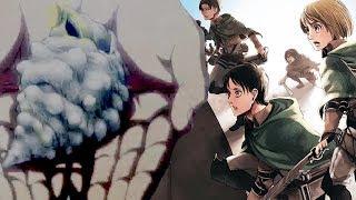 Acerca de los ÚLTIMOS 10 EPISODIOS de Shingeki No Kyojin SEASON 3 PART 2