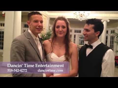 Albany DJ Services Dancin' Time Entertainment