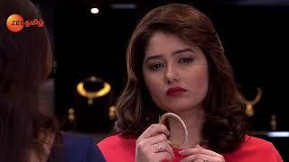 Iniya Iru Malargal - Episode 410 - November 08, 2017 - Best Scene