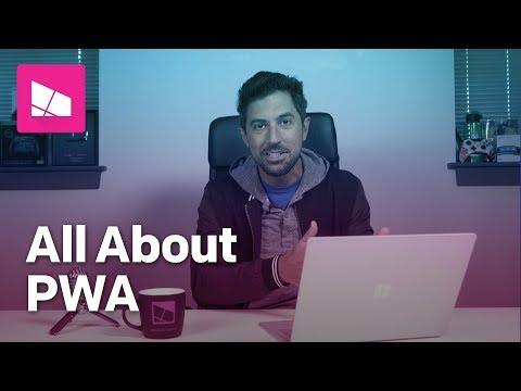 All you need to know about PWA (Progressive Web Apps)