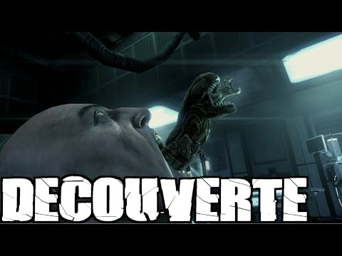 Aliens vs Predator (Alien) | Découverte | Gameplay PC Ultra