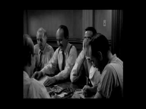 12 Angry Men # 5