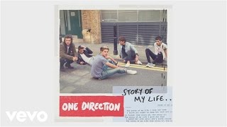 One Direction Video - One Direction - Story of My Life (Audio)