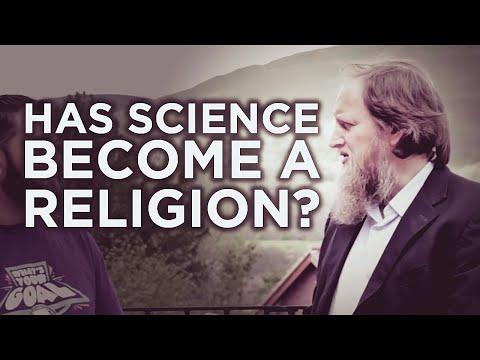 Has Science Become a Religion? - Abdurraheem Green
