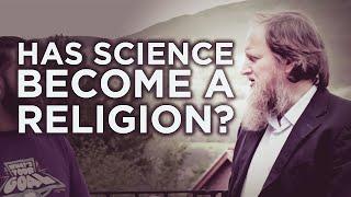 Has Science Become a Religion? – Abdurraheem Green