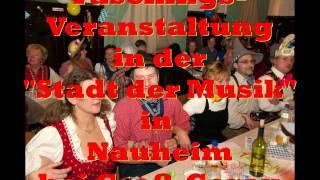 Karnevalslieder - Stimmungslieder-Potpourri - Keyboard Und Gesang: Dieter Lochschmidt