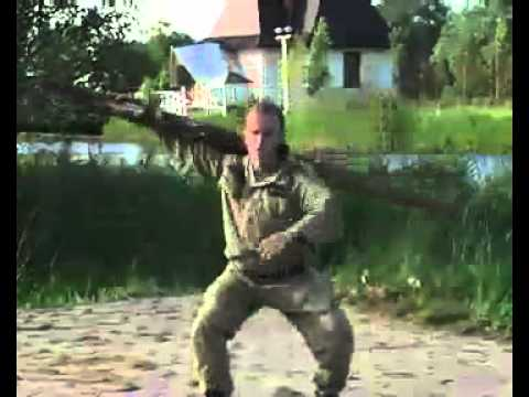 SpetsNaz - Russian Style Hand to Hand Combat Image 1