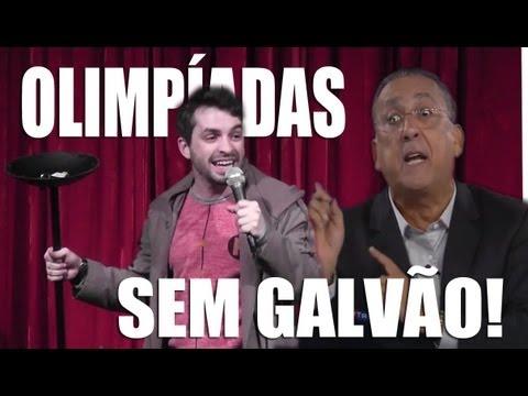 OLIMP�ADAS SEM GALV�O VALE OURO!