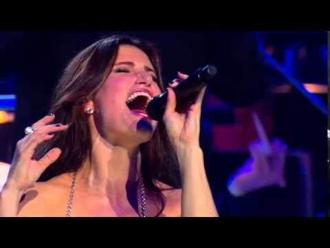 Idina Menzel - No Day But Today