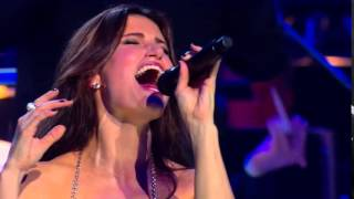 Watch Idina Menzel No Day But Today video