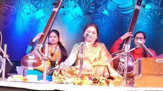 smita mokoshi (indore) -gayan