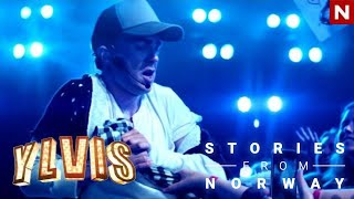 Where Did He Go? | Ylvis: Stories from Norway | TVNorge