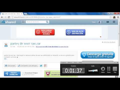 descargar wwe raw ulimate impact 2009 pc un link
