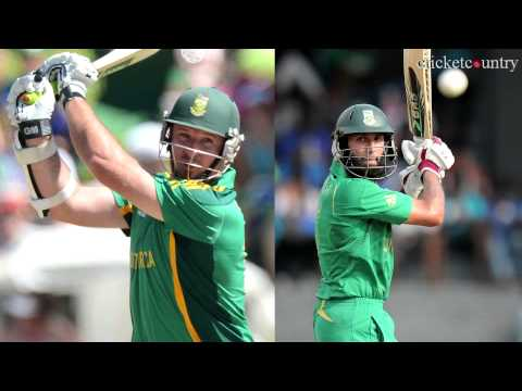 South Africa beat Pakistan by 125 runs in 1st ODI