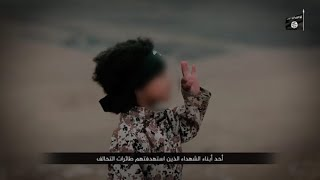 Why is Islamic state group using children in its propaganda & what about Western parents' children?