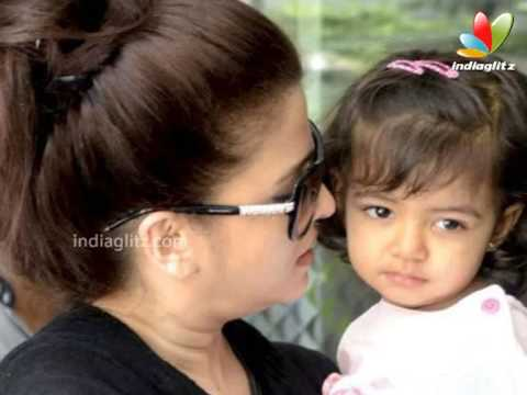 Aishwarya's Daughter Celebrates Birthday With Shilpa Shetty's Son | Hindi Latest News | Gossip |