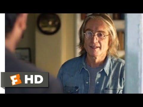 Yesterday (2019) - John Lennon Scene (9/10)   Movieclips
