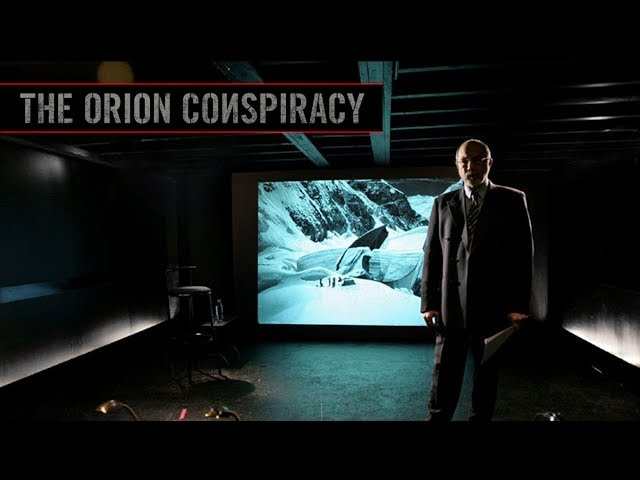 The Orion Conspiracy - Alien Movies - Zavera Orion 1/2 - Part 1 3 - Wiki Movie - Aliens Code - Game