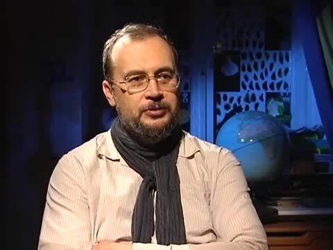 Званый Ужин (15.11.2013). Неделя 300. День 5 - Денис Билунов
