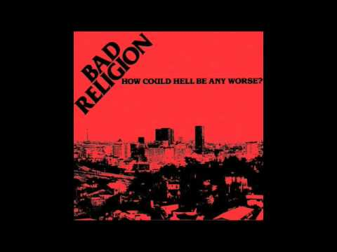 Bad Religion - Fuck Armageddon