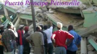 Menesianos En Haiti