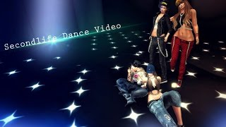 Secondlife Dance Video [MIX]