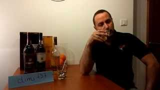 Виски обзор 23. Glenmorangie Original 10 Years Old, 40%Alc.