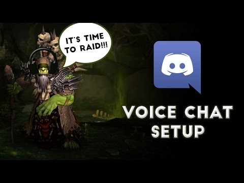 Discord Overview and Setup - Creating a Server and User Settings