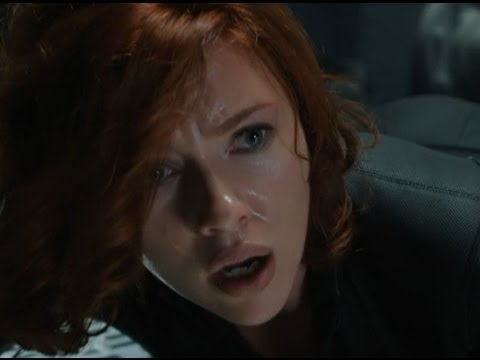 Marvel's The Avengers | Deutscher Trailer #3 HD