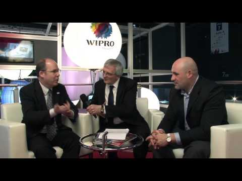 Global Telecoms Business TV at Mobile World Congress 2013 - Episode 3