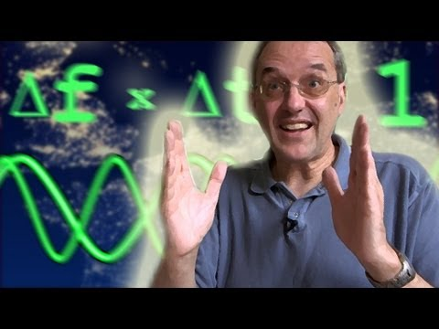 What is the maximum Bandwidth? - Sixty Symbols
