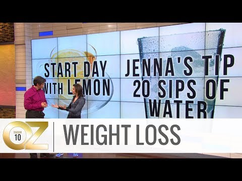 Must-Try Tips to Lose Weight the Smart Way