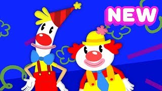 Learning Opposites for Kids | New Episodes | Opposite Song | The Yoyo and Peanut Show | ABC Fun