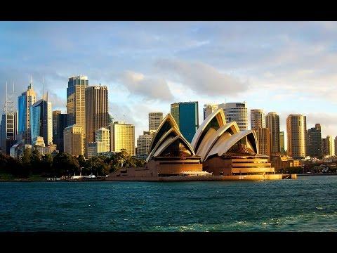 My Australia: Sydney 2015