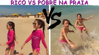 download musica RICO VS POBRE NA PRAIA
