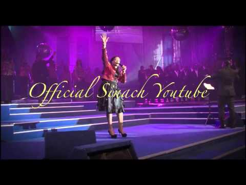 Sinach- Great Are You Lord Lyrics video