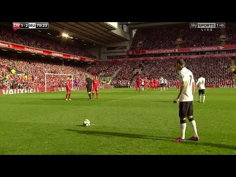Angel di Maria vs Liverpool (A) 14-15 HD 720p by Silvan