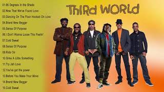Third World Greatest Hits The Best Songs Of Third World