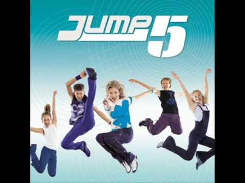 Jump5 - Virtual Reality