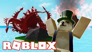 THIS GAME IS CURSED (Roblox)