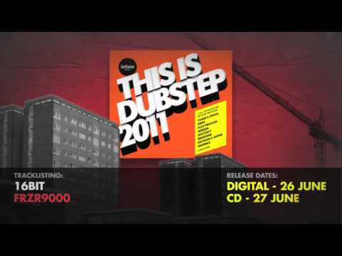 This Is Dubstep 2011 (Album Megamix)