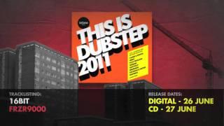 This Is Dubstep 2011 (Album Megamix)