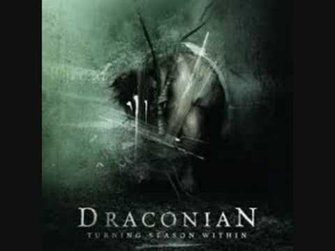 Draconian - Not Breathing