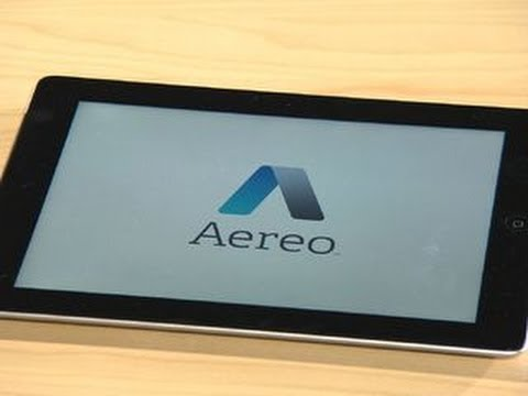 Aereo Internet service case could decide future of television