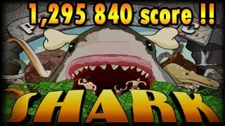 Prehistoric Shark Completed: 1,295 840 highscore, Mausland.de fun Games