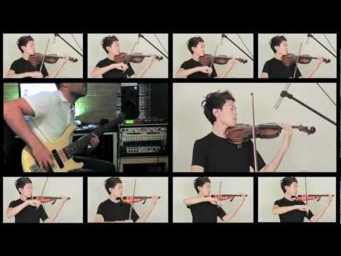 Game Of Thrones Violin+rock Cover Jason Yang+roger Lima Mashup Best Version Ever video